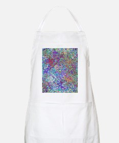 Paint Splatter Apron