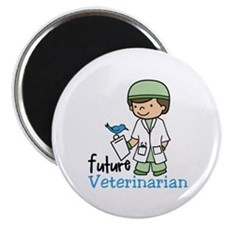 Future Veterinarian Magnets