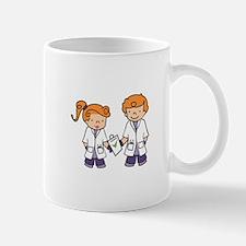 Children Doctors Mugs