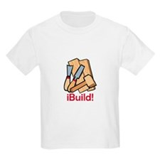 iBuild! T-Shirt