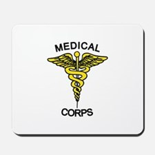 Medical Corps Mousepad