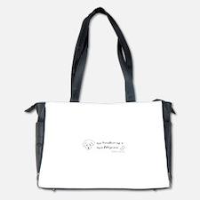 maltipoo Diaper Bag