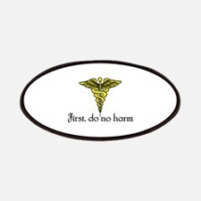First Do No Harm Patches