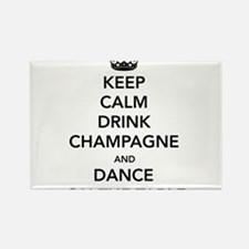 Keep Calm Drink Magnets