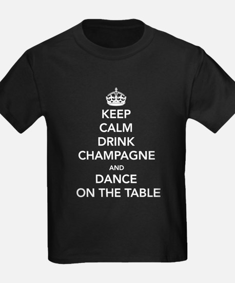 Keep Calm Drink T-Shirt