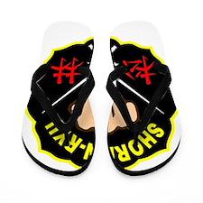 Matsubayashi Shorin Ryu Karate Flip Flops