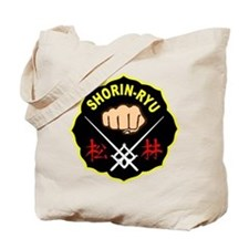 Matsubayashi Shorin Ryu Karate Tote Bag