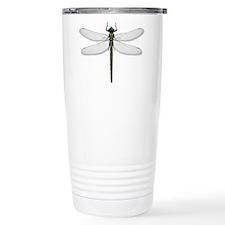 Unique Winged Travel Mug