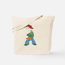 Rapscallion Tote Bag