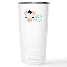 O.C.D. Travel Mug