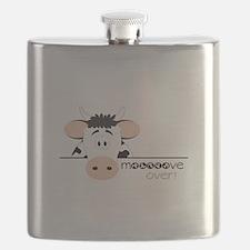 Mooooove Over! Flask