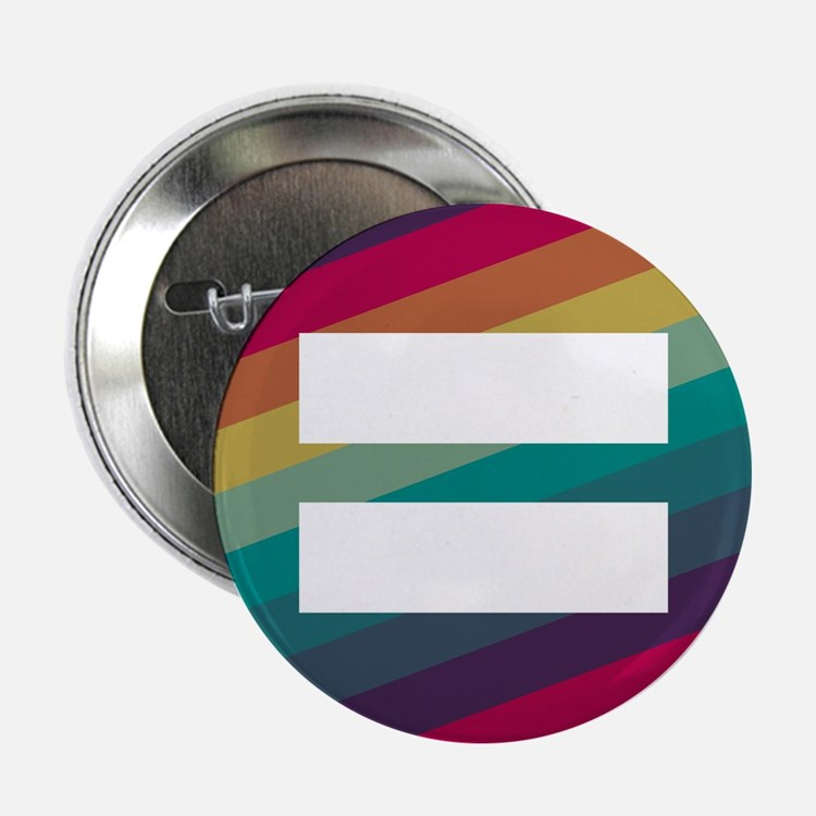 """Marriage Equality 2.25"""" Button (100 pack)"""