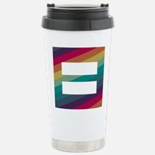 Marriage Equality Travel Mug