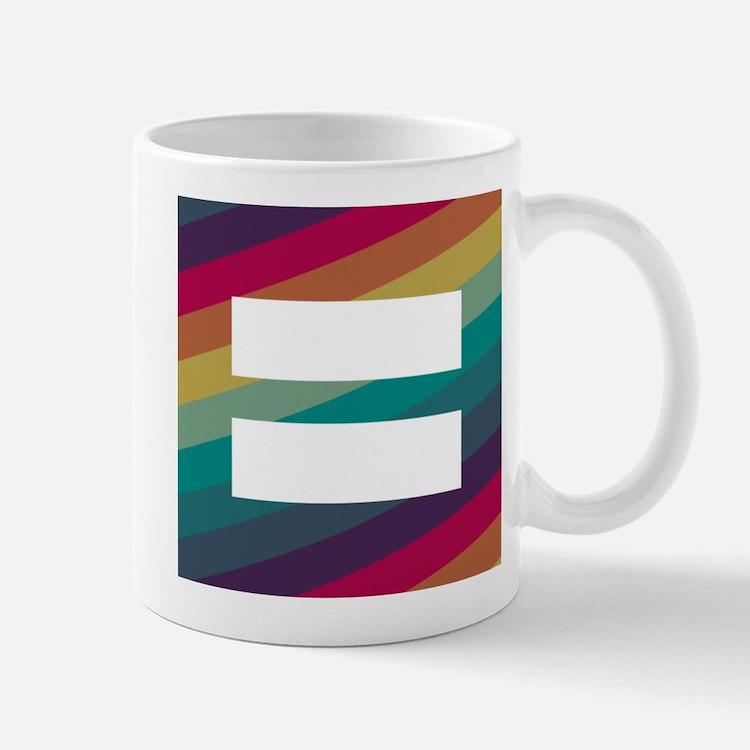 Marriage Equality Mugs