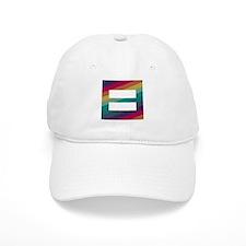 Marriage Equality Baseball Baseball Cap
