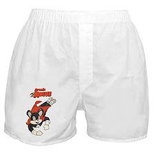 Cool Atomic comics Boxer Shorts
