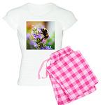 Humble Bumblebee Women's Light Pajamas