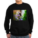 Humble Bumblebee Sweatshirt (dark)