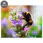 Humble Bumblebee Puzzle