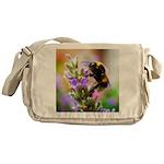 Humble Bumblebee Messenger Bag
