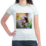 Humble Bumblebee Jr. Ringer T-Shirt