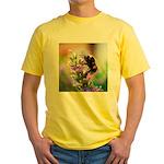 Humble Bumblebee Yellow T-Shirt