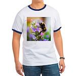 Humble Bumblebee Ringer T
