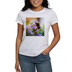 Humble Bumblebee Women's T-Shirt
