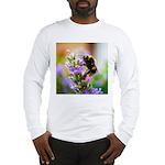 Humble Bumblebee Long Sleeve T-Shirt