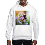 Humble Bumblebee Hooded Sweatshirt