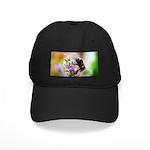 Humble Bumblebee Black Cap