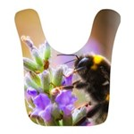 Humble Bumblebee Bib