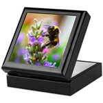 Humble Bumblebee Keepsake Box
