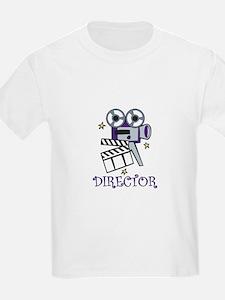 Directors T-Shirt