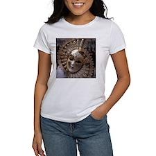 Venetian carnival mask T-Shirt