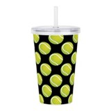 Tennis Insulated Drinkware