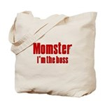 Momster Tote Bag