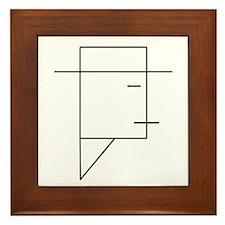 Eastwood Framed Tile