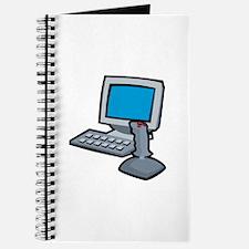 Computer Joystick Journal