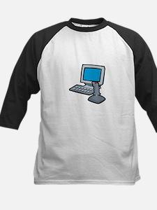 Computer Joystick Baseball Jersey