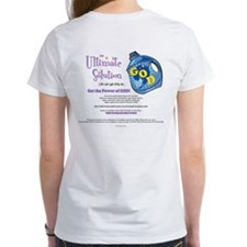 Ultimate Solution (front) T-Shirt