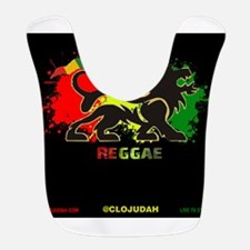 Lion of Judah Reggae Bib