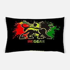 Lion of Judah Reggae Pillow Case