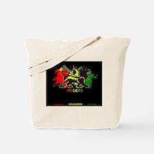 Lion of Judah Reggae Tote Bag