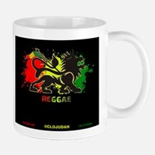 Lion of Judah Reggae Mugs