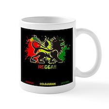 Lion of Judah Reggae Mugs