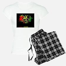 Lion of Judah Reggae Pajamas