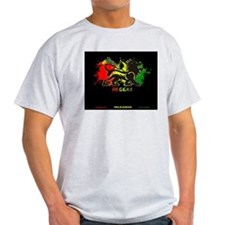 Lion of Judah Reggae T-Shirt
