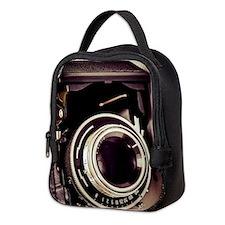 Photography / Fotografie Neoprene Lunch Bag