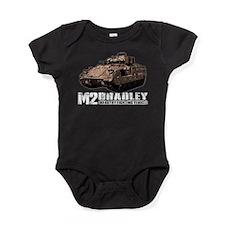 M2 Bradley Baby Bodysuit